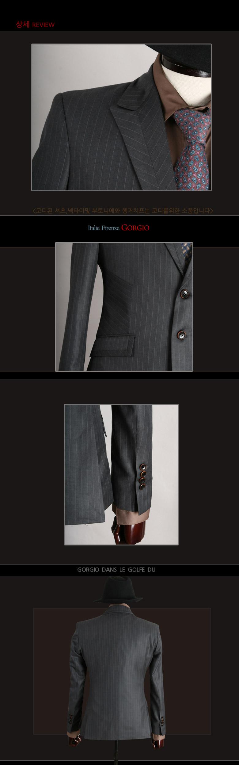 남자정장추천 Men's Suits 男性のスーツ 男士西裝
