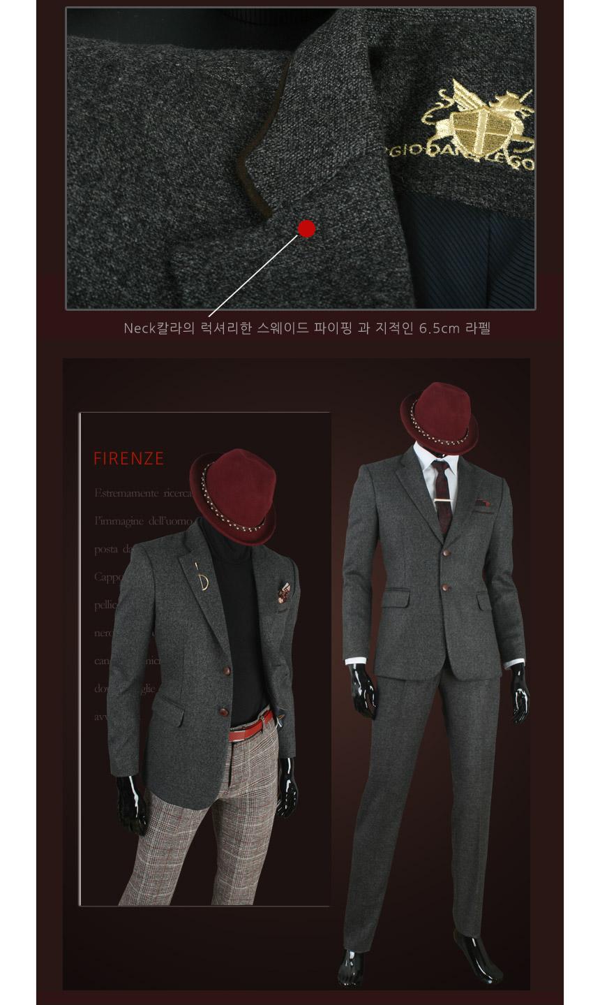 남성정장브랜드 Men's Suits men's suit 男性のス?ツ 男士西裝